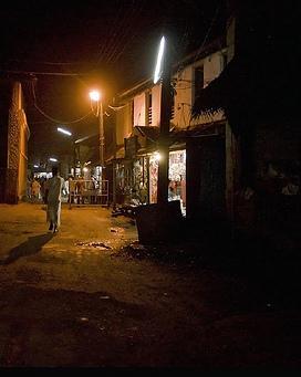 Street Light1